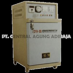 KAIERDA Oven Pengering Pemanas Elektroda ZYH-30/50/100