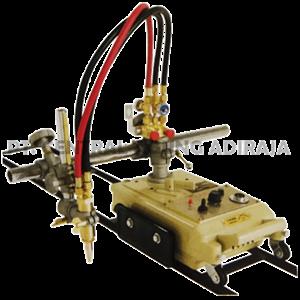 KAIERDA Rail Gas Cutting Machine CG1-30/100