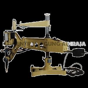 KAIERDA Profiling Gas Cutting Machine CG2-150/150A