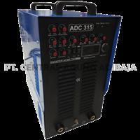 WMT Mesin Las AC/DC TIG/MMA Inverter ADC-200/315