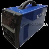WMT Mesin Las Aluminium MIG/MMA Inverter PULSEMIG-250-3