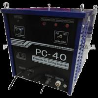 WMT Transformer Plasma Cutting Machine PC-40/100 1