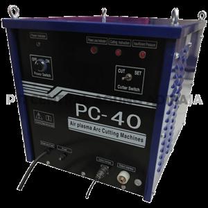 WMT Transformer Plasma Cutting Machine PC-40/100
