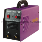 GREATEC Mesin Las MMA Inverter MMA-160/230/250 3
