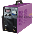 GREATEC Mesin Las MMA Inverter MMA-160/230/250 1