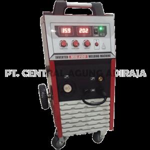 GREATEC Mesin las MIG/MMA Inverter MIG-200S