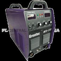 Jual GREATEC Mesin Las MIG Inverter MIG-250/350 2