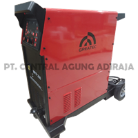 GREATEC Mesin Las MIG Aluminium Inverter MFR-280