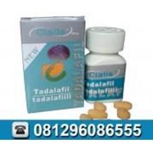 Obat kesehatan pria herbal dewasa C.alis 80mg