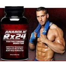 ANABOLIC RX24 USA ORIGINAL STRONG DRUGS And MAGNIFYING The MR. P