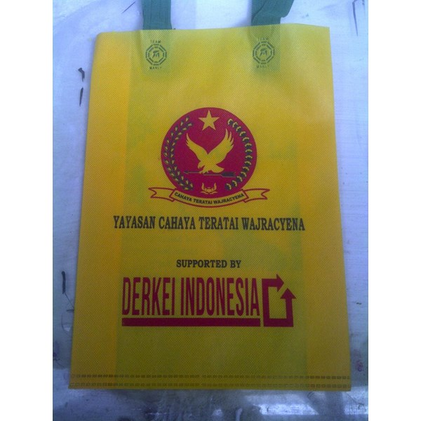 Goody bag (Tas Promosi)