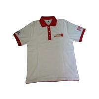 Kaos Promosi (Polo Shirt)