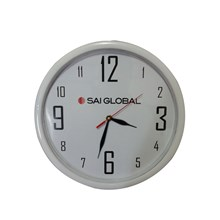 Wall Clock (Promotional Hour)