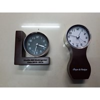 Souvenir Desk Clock