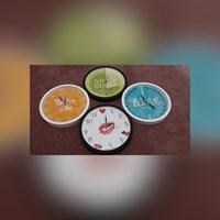 Jual Jam Promosi jenis (Jam Dinding)
