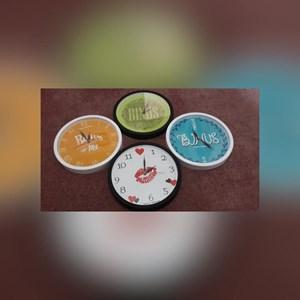 Jam Promosi jenis (Jam Dinding)