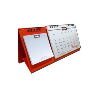 Kalendar Meja dengan Note (Barang Promosi Perusahaan)