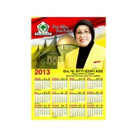 Party Calendar (Promotional Items Company)