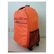 Travel Bag Dwidaya Tour Warna Oranye