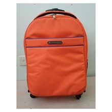 Travel Bag Dwidaya Tour Orange Colour