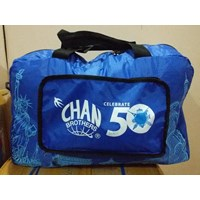 Jual Tas Promosi Chan Brothers Warna Biru