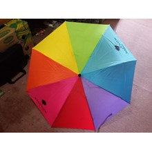 Payung Promosi fullcolour