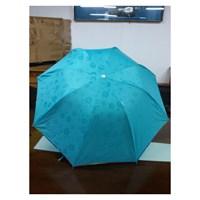 Payung Promosi Motif Bunga