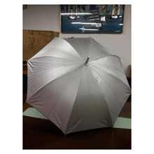 Silver Color Doorman Umbrella