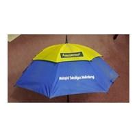 Payung promosi Bertingkat