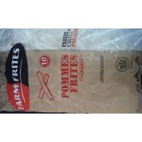 Farm Frites Kentang Stick