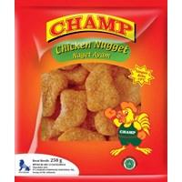 Jual Champ Chicken Nugget