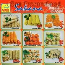 Toko Sae Frozen Food