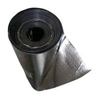 Aluminium Foil Lapis Karung ( Best Woven Double Side  )