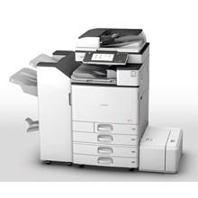 Mesin Fotocopy Ricoh Mp C4503sp