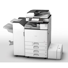 Mesin Fotocopy Ricoh Mp C3003sp
