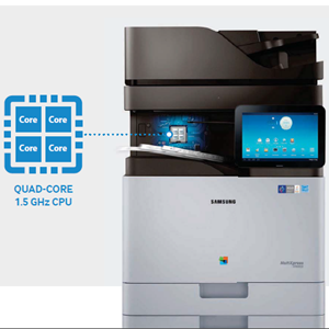 Mesin Fotocopy Samsung X7600