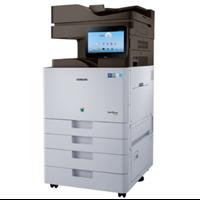 Mesin Fotocopy Samsung X4300