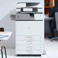 Mesin Fotocopy Ricoh MPC2003-C2503 1