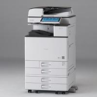 Mesin Fotocopy Ricoh MPC2004-C2504 1