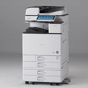 Mesin Fotocopy Ricoh MPC2004-C2504