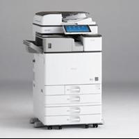 Mesin Fotocopy Ricoh MPC3004-C3504-C4504 1