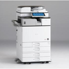 Mesin Fotocopy Ricoh MPC3004-C3504-C4504