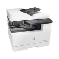 Mesin Fotocopy HP Laser Jet MFP 436 Nda