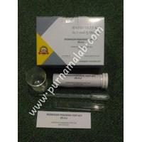 Hidrogen Peroksida Test Kit (Kimia Farmasi) 1