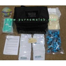 Pork Detection Kit (Kimia Farmasi)