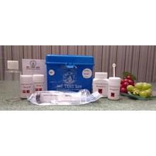 Arsen Test Kit (Kimia Farmasi)
