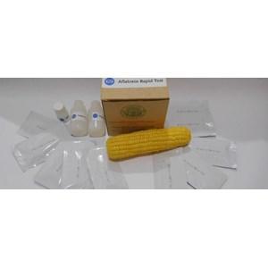 Aflatoxin Test Kit - Kimia Farmasi