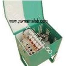 Rac 5 Gas Sampler - Ambient Gas Sampler