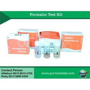 Formalin Test Kit Jakarta