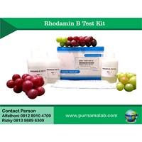 Jual Rhodamin B Test Kit Padang 2